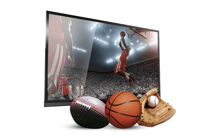 Get The Most Sports Action With DISH