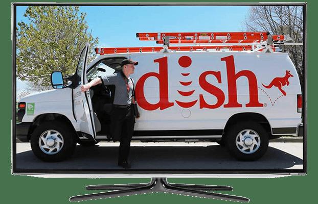 Free DISH Network Installation