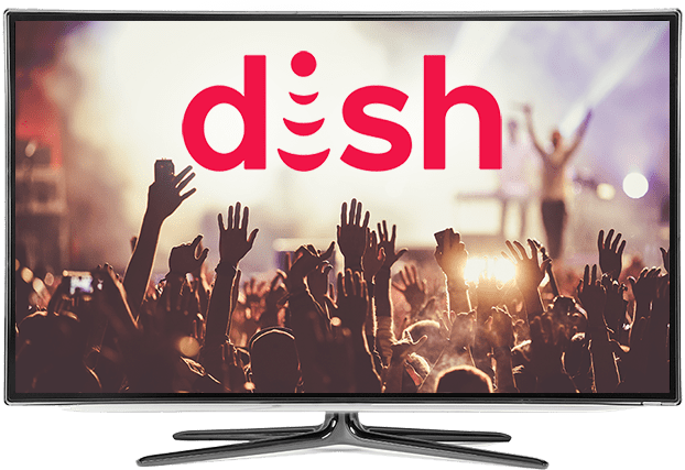 DISH Network Music Channels Guide - 2020