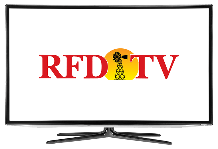 What Channel is RFD-TV on DISH?
