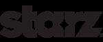 DISH Network Starz Logo